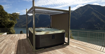Covana EVOLUTION Automated Hot Tub Cover