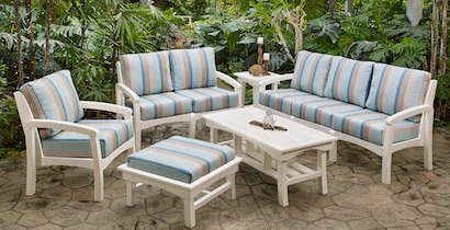 Canadian Made Patio Furniture Bay Breeze Collection